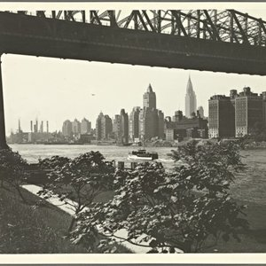 Roosevelt Island Memory Project